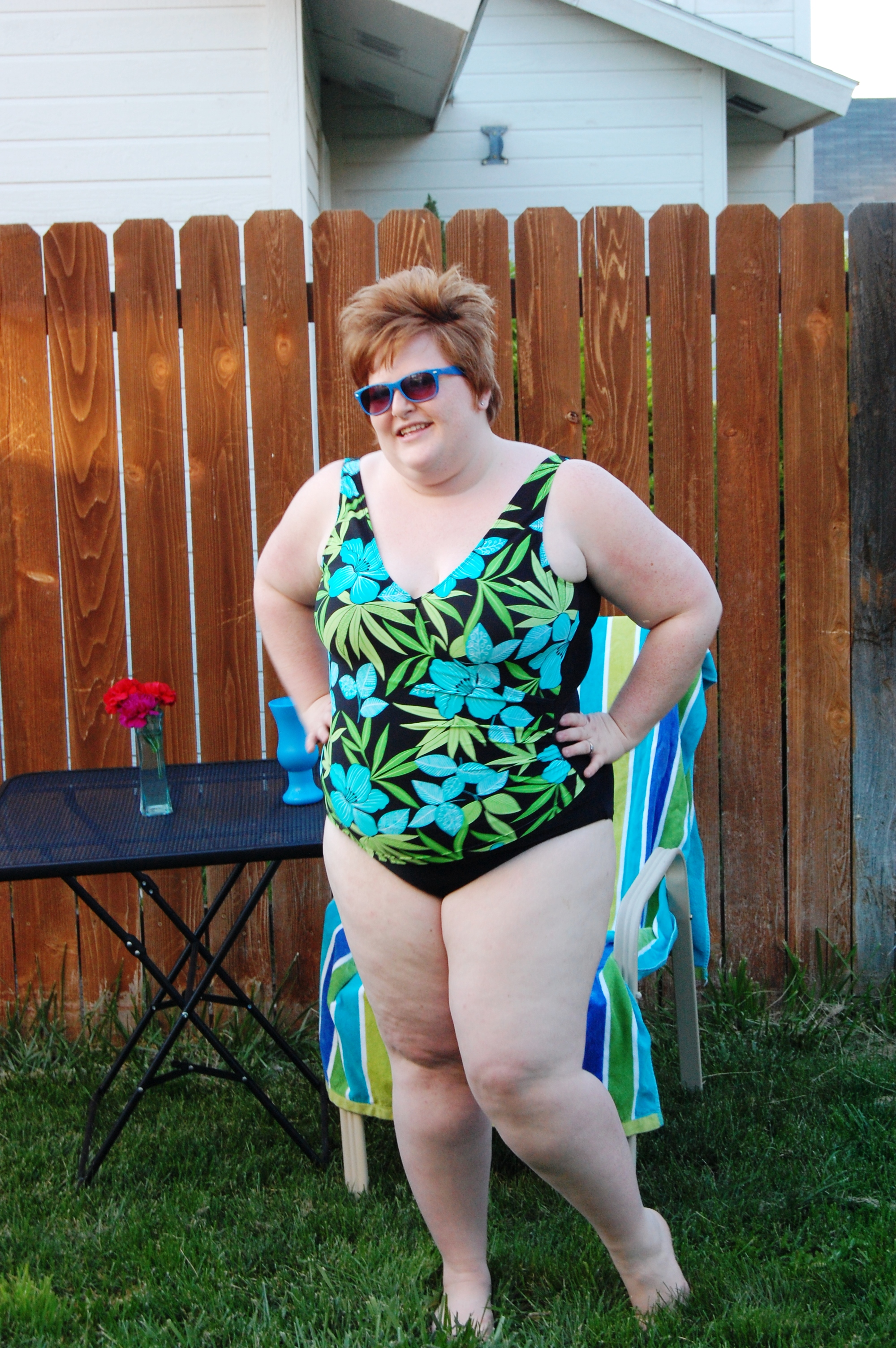 Pictures Of Fat People In Bathing Suits 34